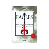 Eagles - Live In New Zeland - Dvd