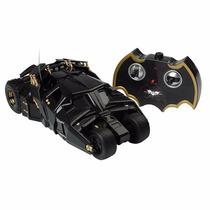 Carrinho De Controle Batman Dk Rises 7 Funções Brinquedo