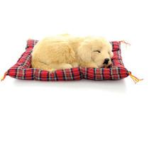 Filhote Pelucia Cachorro Golden Retriever Mini Petzzz
