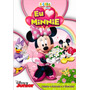 Dvd Disney A Casa Do Mickey Mouse Eu Amo Minie