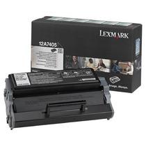 Toner Lexmark E321 - E323 Original E Lacrado - 12a7405