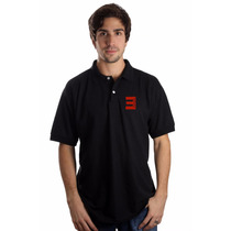 Camiseta Eminem Camisa Polo A Pronta Entrega!!