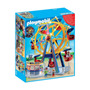 Playmobil Parque De Diversões Roda Gigante 1048 - Sunny