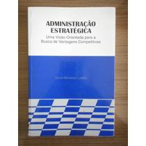 Livro Administração Estratégica- David Menezes Lobato