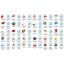 Mega Kit Caixas Arquivo Corte Silhouette Cameo + Alfa 3d!