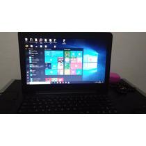 Notebook Asus Intel Core I3 4gb 1tb