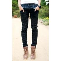 C H E A P . M O N D A Y - Calça Jeans Cheap Monday