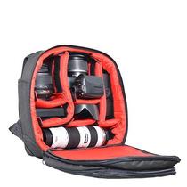 Mochila Câmera Fotográfica Nikon D3000 D3100 D3200 D3300