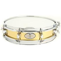 Oferta ! Pearl B1330 Caixa Piccolo 13x3 Brass Shell
