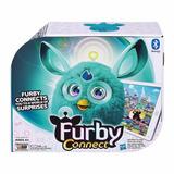 Furby Connect Azul Petróleo - Lançamento - Frete Grátis!