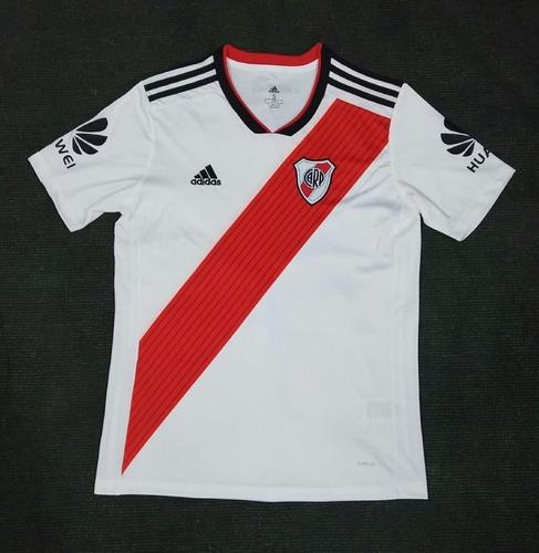 Camisa River Plate 18-19 adidas ( Pronta Entrega ) Nova! R  149 c1b275444db89