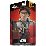 Disney Infinity 3.0 Han Solo Star Wars-ps3 / Ps4 / Xbox One
