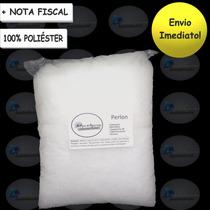 Mídia Filtrante Perlon Manta Acrílica 100x150cm P/ Aquários