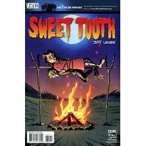 Sweet Tooth Vol.31, Inglês