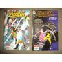 Zenith Fase Um 1 E 2 Pandora Books 2001 Excelentes