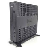 Mini Pc Dell Wyse 7020 Zx0q Gx-420ca 2.0ghz 4gb 64gb Ssd