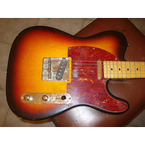 Tagima T-505 Telecaster, Sunburst, Hand Made In Brazil