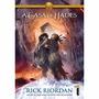 A Casa De Hades - Os Heróis Do Olimpo (livro Impresso)