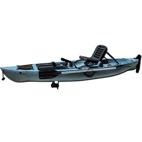 57c4fd03c486b Caiaque De Pesca Com Pedal Marlim - R  4198 en Melinterest