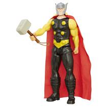 Marvel Avengers Titan Hero Series Thor B6531 Hasbro