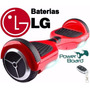 Scooter Elétrico Smart Balance Wheel 2 Rodas Pronta Entrega