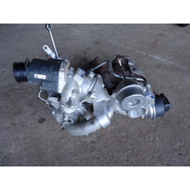 Turbina Amarok Bi Turbo 180 Cv 2014