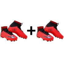 Busca chuteira adidas e Nike botinha com os melhores preços do ... 928a59976218f