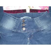 Liquida Calça Jeans Planet Girls