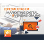 Curso De Formação De Gestores De Marketing Digital