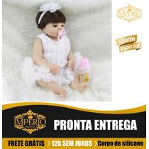 cfd123aa7 Busca Reborn Bebe com os melhores preços do Brasil - CompraMais.net ...