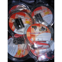 Placa Conversor Ide To Sata To Ide Bidirecional 2x1 Hd Dvd.