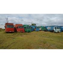 Ford Cargo 1717 Toco Reduzido Ano 2006 Cumins R$ 30.000,00