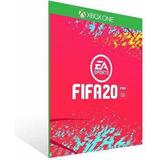 Fifa 20 - Xbox One Mídia Digital Código 25 Dígitos
