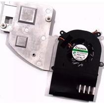 Cooler Dissipador Ventilador Note Toshiba Sti Na1401