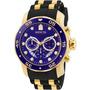 Relógio Invicta Pro Diver 6983 Movimento Suíço Com Caixa Original
