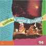 Cd Samba Suor & Ouriço 94 Ótimo Estado