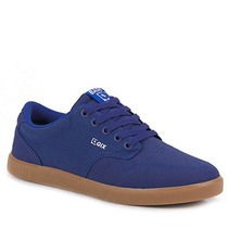 Tênis Skate Qix Base 1057 - Azul