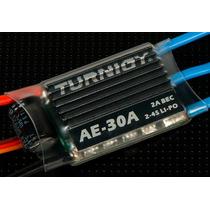 Esc 30a Speed Control Turnigy Com Bec Aeromodelo + Brinde