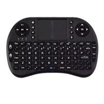 Mini Teclado Wireless Touch Pad Pc Android Tv Smart