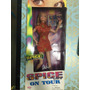 Boneca Spice Girls On Tour Geri Halliwell Ginger 1998 Original