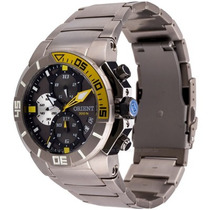 Relógio Orient Seatech Titanium Mbttc003 P1px