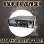 Radio Px Voyager Vr-148 Gtl Frete Gratis Via Sedex Imediato