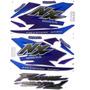 Adesivo Nx400 Falcon 2000 Azul