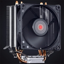 Cooler P/ Intel Amd Zero K Z1 80 Mm Aczk180 Pcyes 1155 Am3