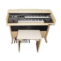 Orgão Eletrônico Gambitt Havana