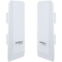 Antena Cpe Wireless Intelbras Wom 5000i 5ghz 12dbi