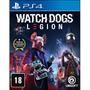 Watch Dogs Legion Ps4 Up Ps5 Midia Fisica Lacrado Portugues Original