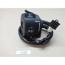 Interruptor Farol / Pisca (chave Luz) Cb 300 - 11283