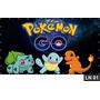 Pokemon Go Painel 3m² Lona Festa Aniversário Banner Decoraçã