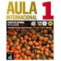 Aula Internacional 1 - Libro Del Alumno + Cd - Nueva Edicion